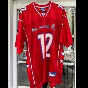 🏈 RARE Tom Brady 2005 Pro Bowl Jersey 🏈